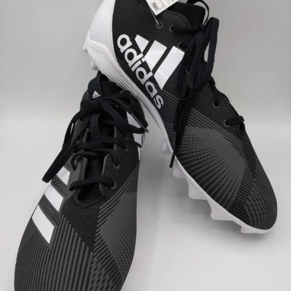 Adidas Mens Adizero Spark Md Football